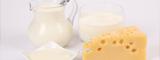 Mléko, mléčné výrobky